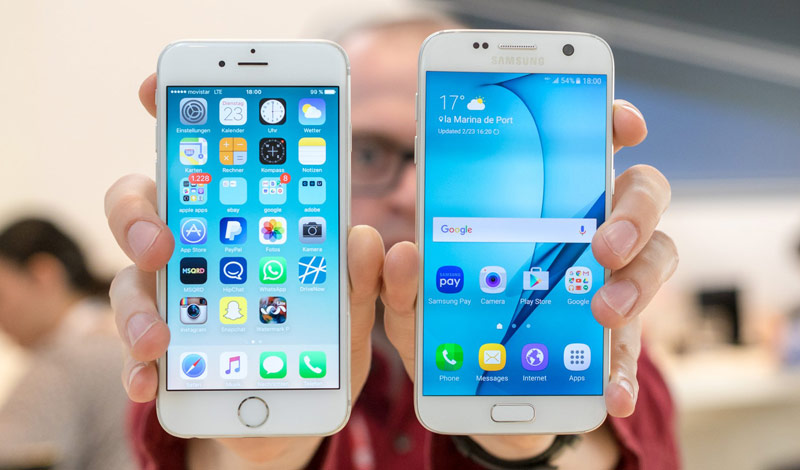 Study: Apple bypassed Samsung phones on the level of customer satisfaction