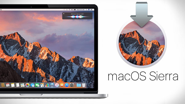 How to organize dual boot macOS Sierra and El Capitan