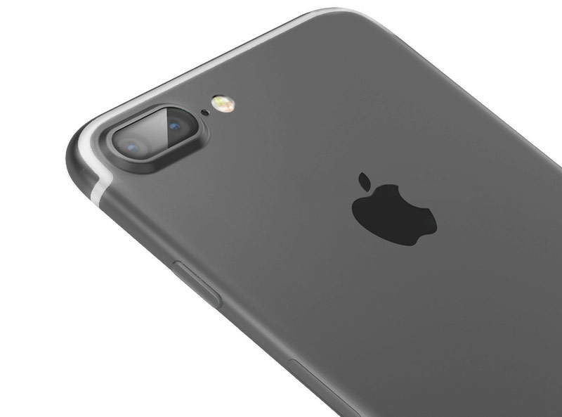 Media: color Space Gray iPhone 7 will be much darker than the iPhone 6s