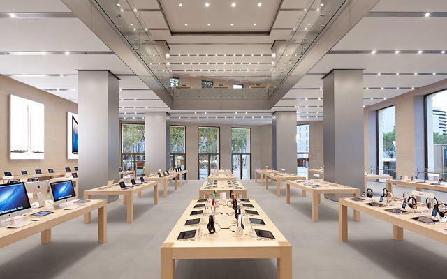 Spain suspect Apple's tax evasion totalling billions of euros