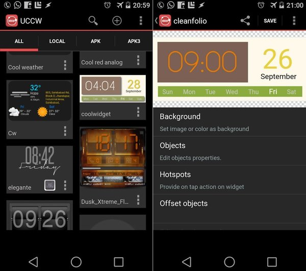 20 Android apps which are missing on iOS