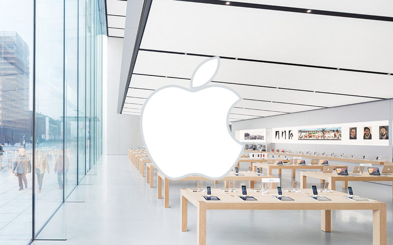 Apple received permission to open an Apple Store in India