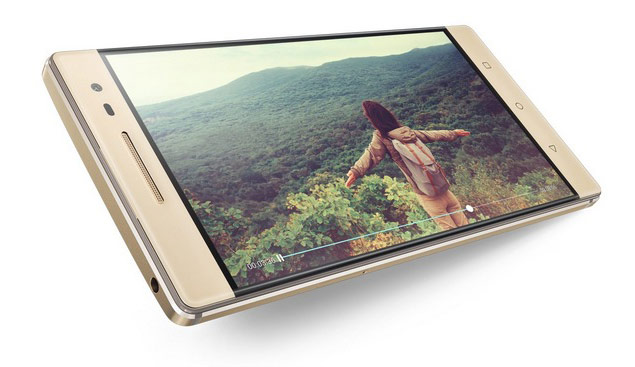 Lenovo has officially unveiled the Phab Pro 2 – the first smartphone with the technology of Google Project Tango [video]