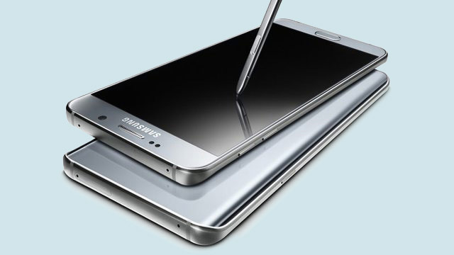 The presentation of the flagship Samsung Galaxy Note 7 is planned for August 2