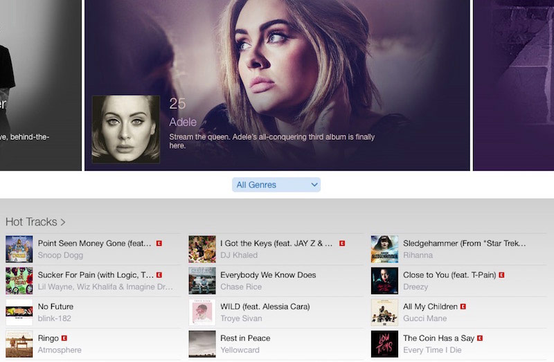 Apple Music has been a year: 15 million subscribers and redesign on the way