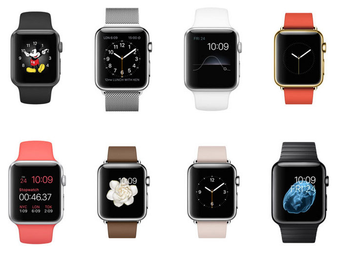 Apple appealed the denial of his claim to the Russian customs, who likened the Apple Watch to the regular wrist watch