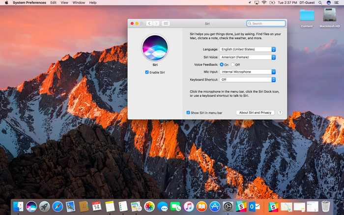 Found a way to install macOS Sierra on officially unsupported computers