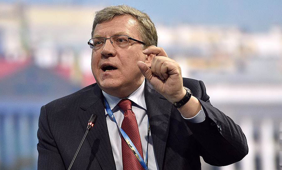 Kudrin: Russia needs to produce something better than Apple