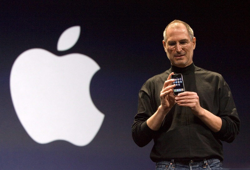 What would Steve jobs if Apple was headed in 2016