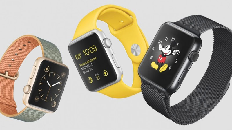 What new products Apple is expected in today's presentation