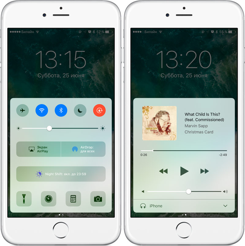 Goodbye Slide to unlock: an overview of the new lock screen iOS 10