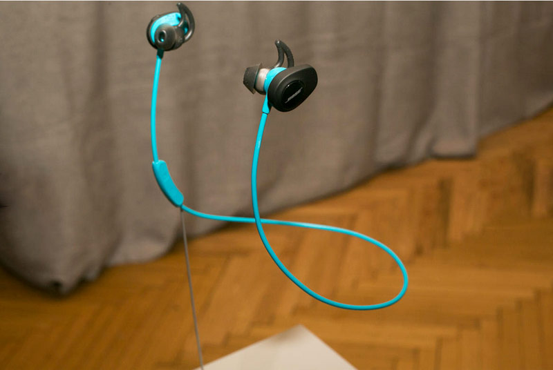 The headphone manufacturers are already preparing for the release of the iPhone 7 without a 3.5 mm audio Jack