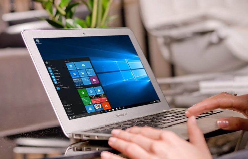 American sued Microsoft $10,000 for a forced upgrade PC to Windows 10