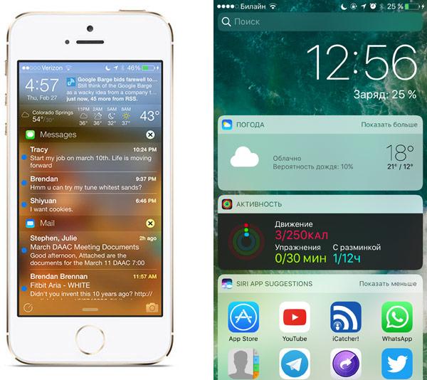 Jailbreak is not needed? 12 tweaks that Apple killed in iOS 10