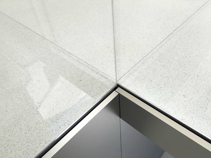 Apple's incredible attention to detail on the example of the new Apple Store in Union square