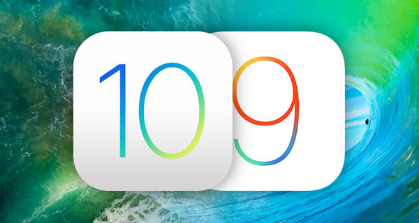 How to turn iOS 9 iOS 10 without waiting for the final release