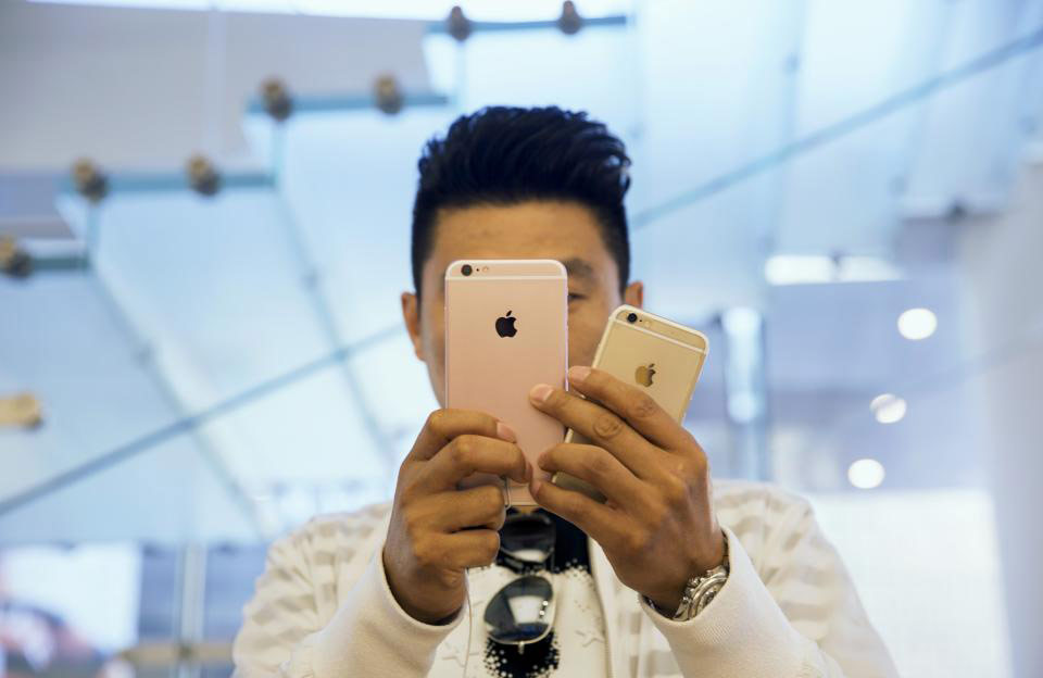 South Korea has initiated an antitrust investigation into Apple's contracts with operators