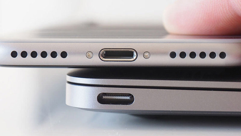Rumors: Apple iPhone 7 will abandon the Lightning connector in favor of USB-C with support for fast charging