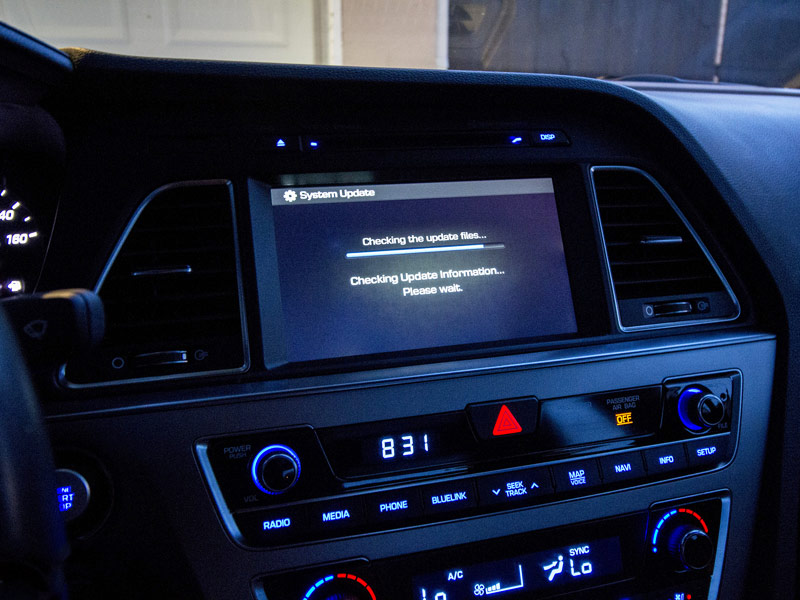 How to install Apple CarPlay on the 2015 Hyundai Sonata