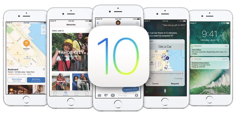 How to install iOS 10 beta without developer account