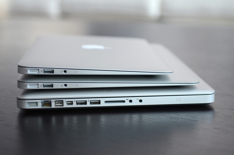 Media: Apple will unveil in June a new generation of MacBook Air