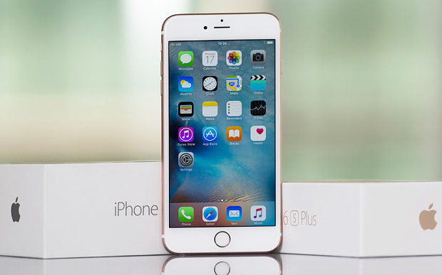 FAS retailers suspected of price collusion on sales of Apple's iPhone 6s