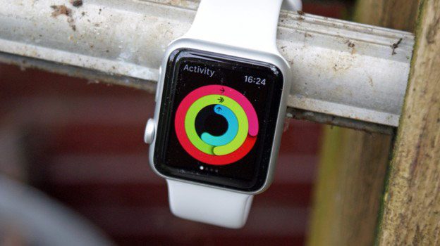 Apple plans to equip the Apple Watch 2017 display micro-LED ultra-low power consumption