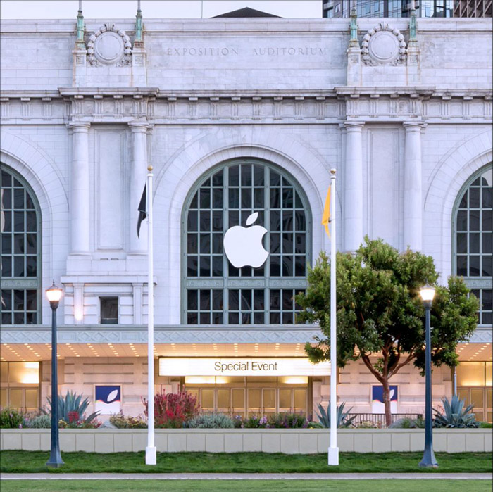 WWDC 2016: how to watch online broadcast of the presentation of the 10 iOS and OS X 10.12 on Android and Windows
