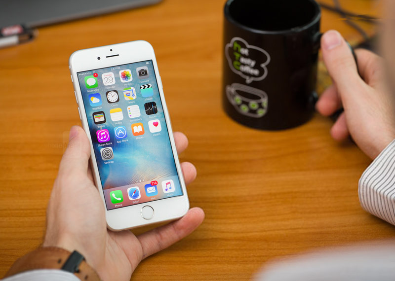 """Apple could keep the name """"iPhone 7"""" for model 2017"""