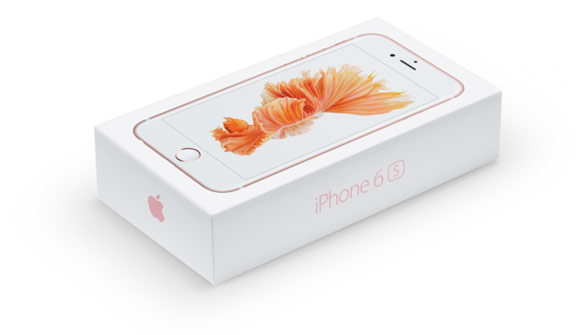 A resident of Tatarstan ordered in the social network iPhone 6s for 7000 rubles and received the parcel with sawdust