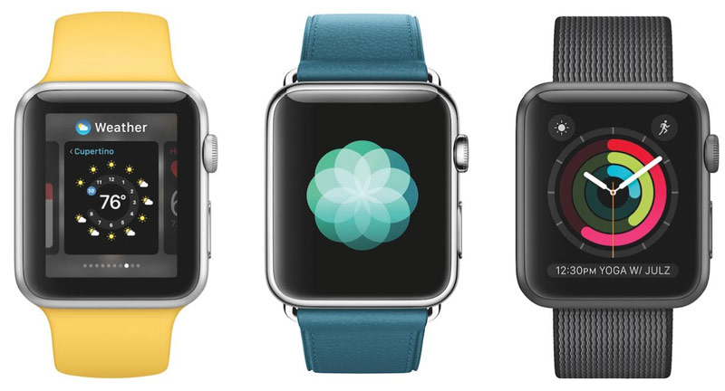 watchOS 3: what you need to know about the new operating system for Apple Watch