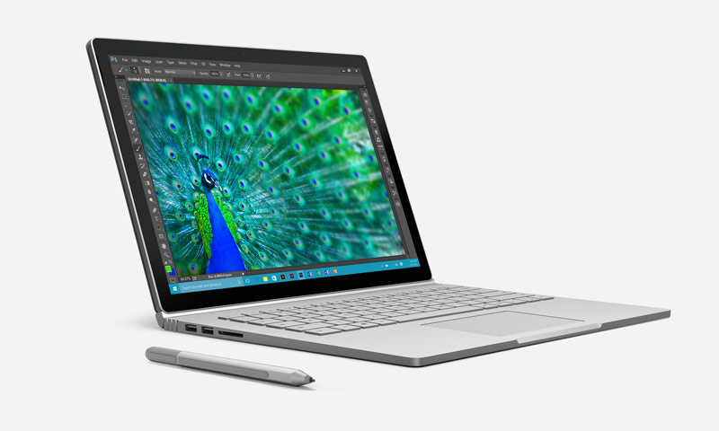 """Sleep of death"": the most common bug premium laptops Microsoft Surface Book"
