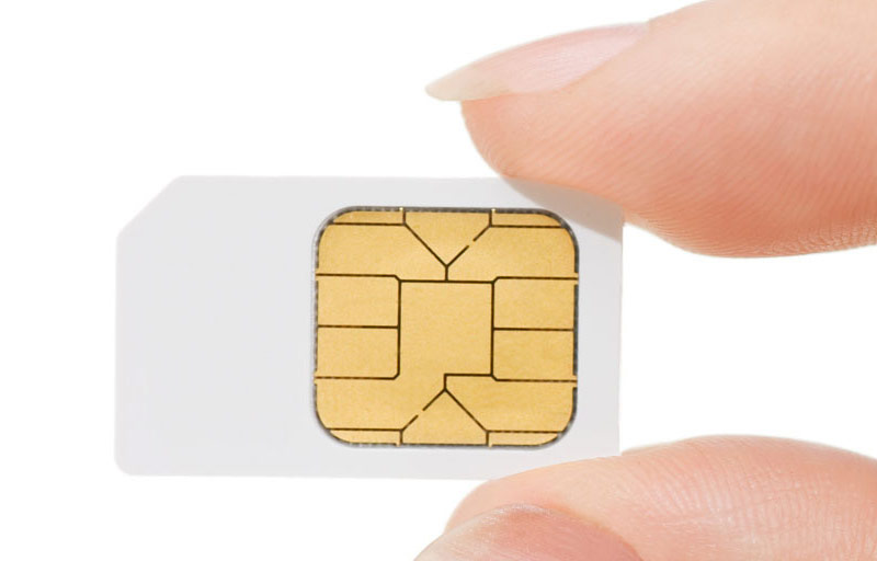 Apple SIM now operates in Russia