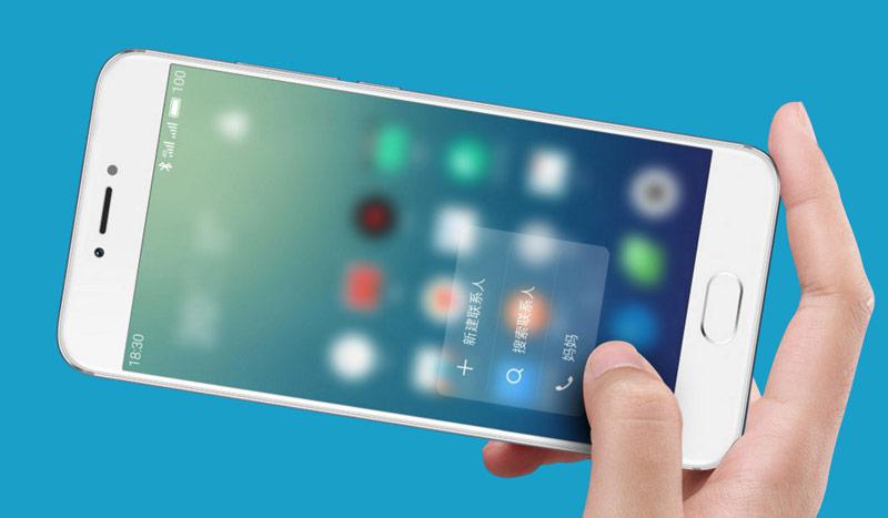 "In Russia will start selling ""the best clone iPhone Meizu Pro 6"