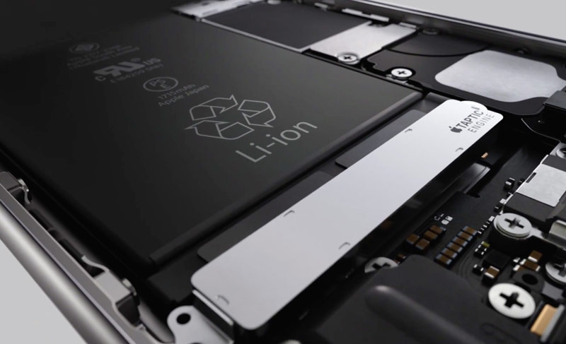 iPhone 7 and iPhone 7 Plus will both come with 256 GB of internal memory