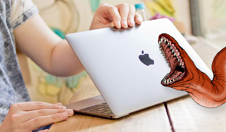 Experts told why you cannot use a Mac without antivirus
