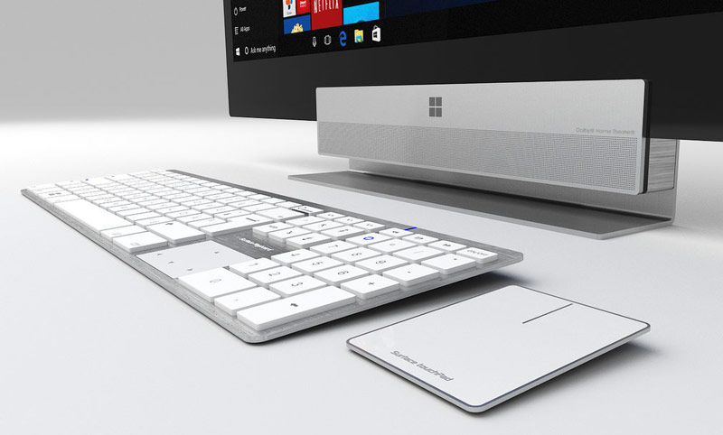 "Microsoft is preparing a ""killer"" iMac on Windows 10"
