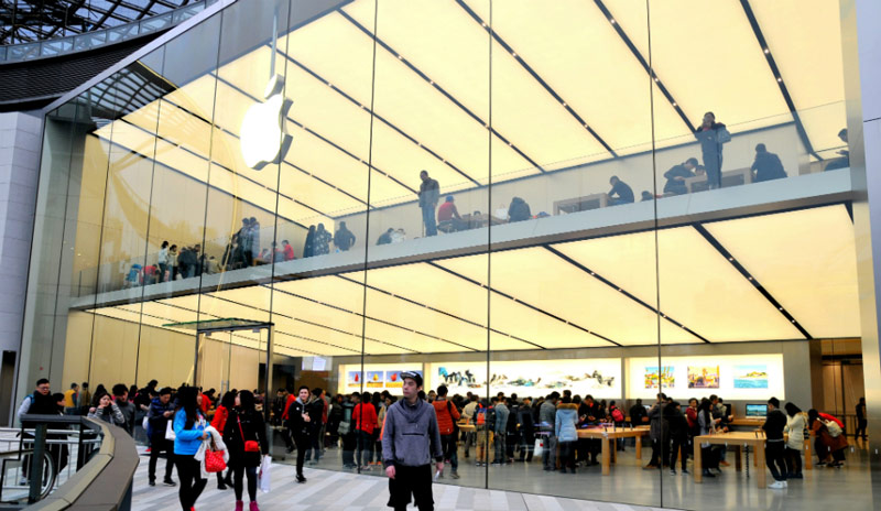 Apple conducts a survey among employees about the need to make their products more affordable