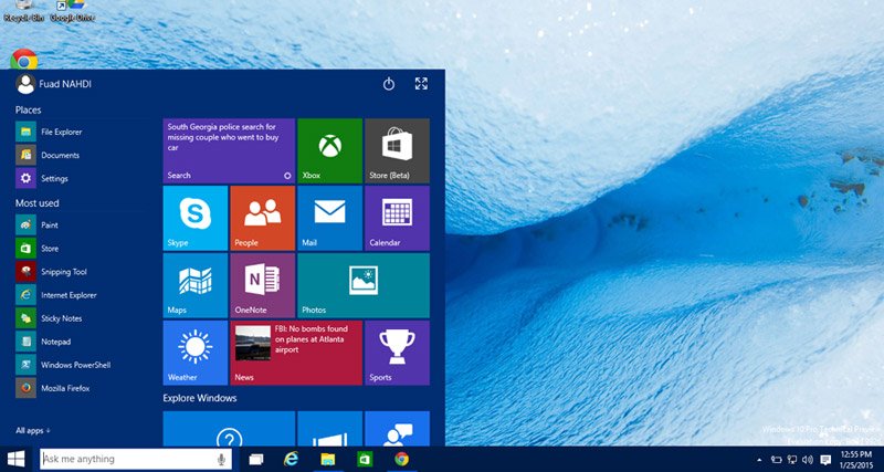 Microsoft accidentally revealed the release date of Windows 10 Anniversary Update
