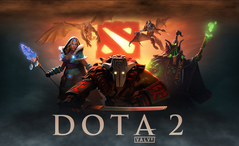 Apple has accused of copying the logo of Dota 2 for iOS 10