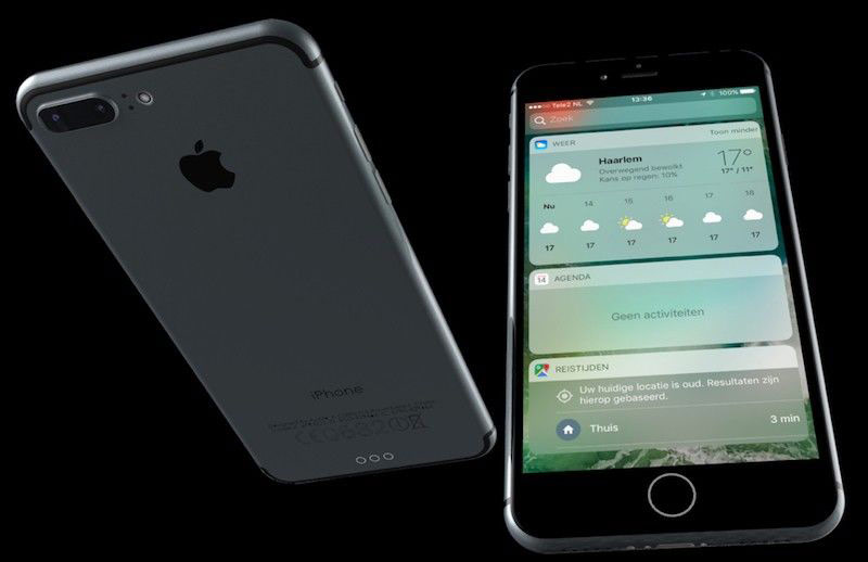 The most expensive iPhone 7 Pro with 256 GB of memory will cost about 90 000 rubles