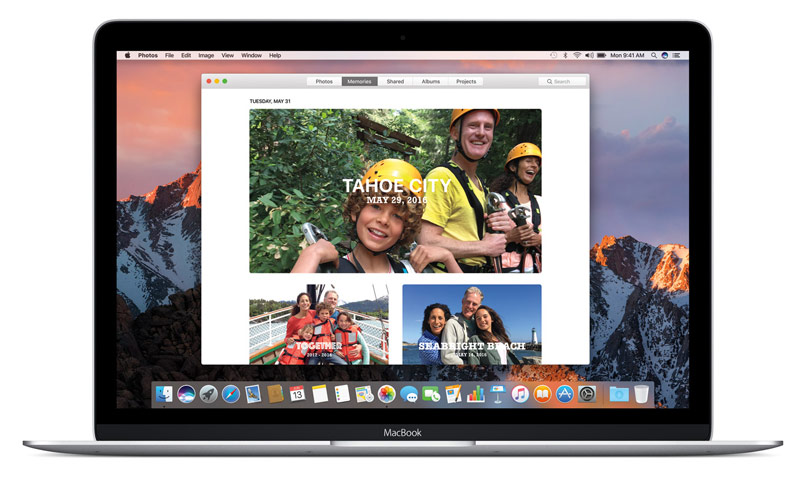 The 7 most useful innovations in iOS and macOS 10 Sierra