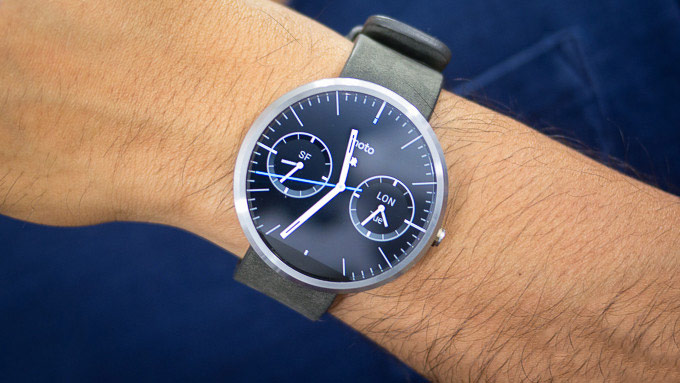 Moto 360 first generation will not get Android Wear 2.0