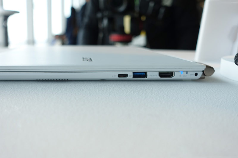 Apple tensed: top 5 major competitors a 12-inch MacBook