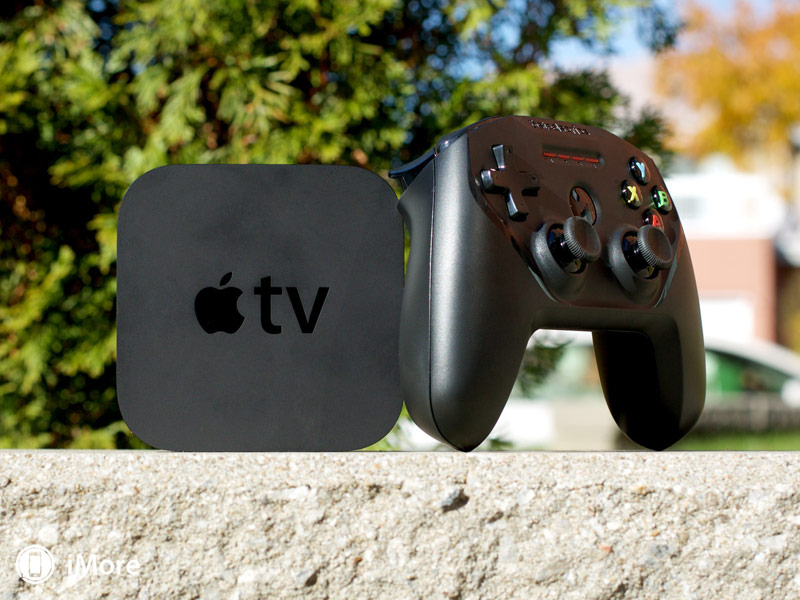 Apple TV may soon become more friendly to hardcore gamers