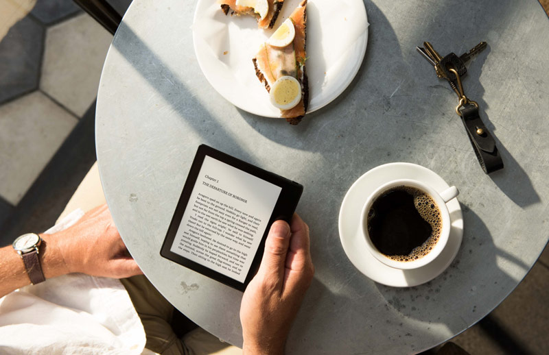 Is it worth buying a Kindle or enough free apps for iOS and Android?