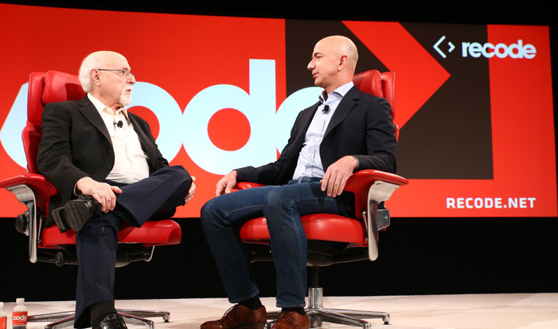 Jeff Bezos explained why Amazon has withdrawn from sale all Apple TV