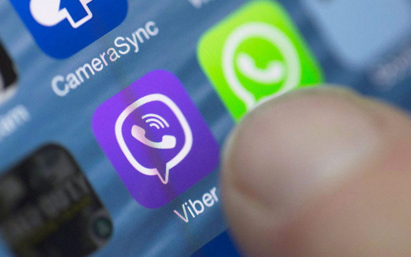 Muscovite failed to sue the WhatsApp and Viber 7.4 million rubles