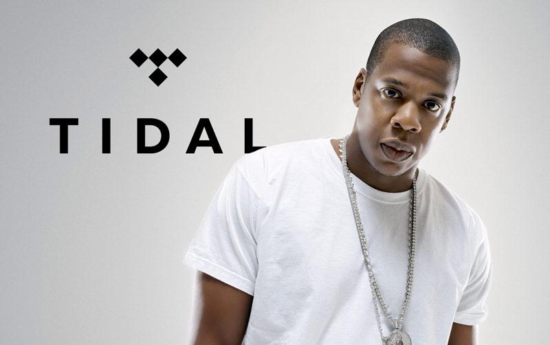 Media: Apple in talks to buy streaming service Tidal from Jay Z