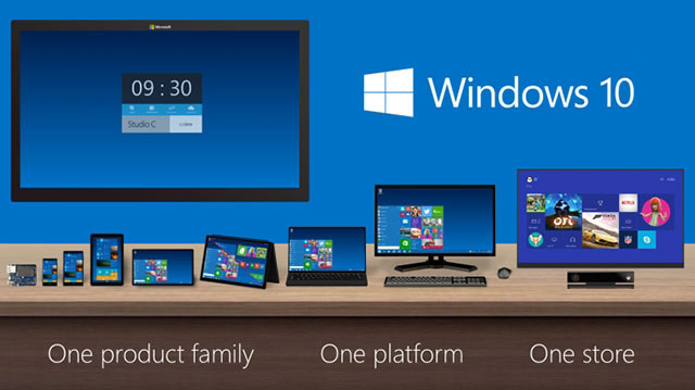 Media: Microsoft will introduce a paid subscription for Windows 10